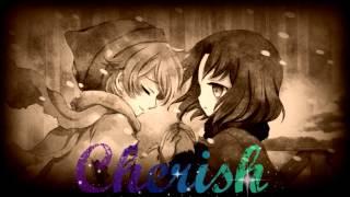 Download HD  Nightcore  Cherish Ai Otsuka MP3