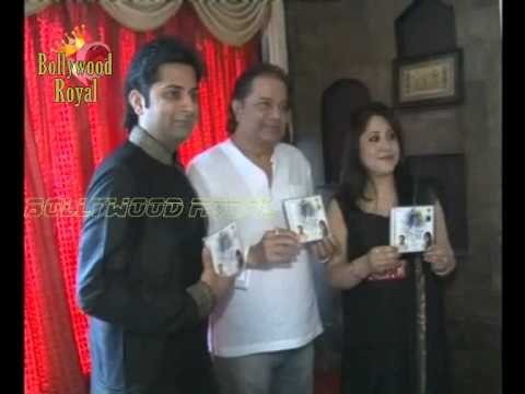 Anup Jalota Launch Devyani Majumdar's Album 'shyam Piya'  1 video