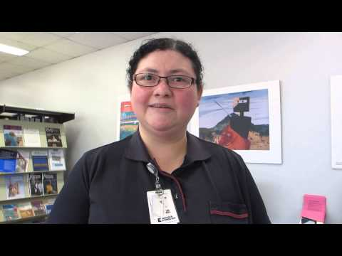 Laughter Yoga Testimonial from Laura Aguilar at Monash Medical Centre, Moorabbin