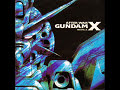 Gundam X - Resolution