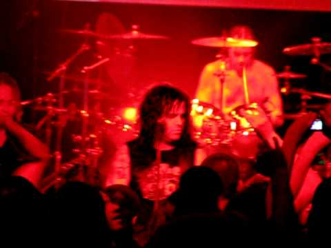 Kreator - Flag of Hate&Tormentor (Live in Bucharest, 9.2.2009)