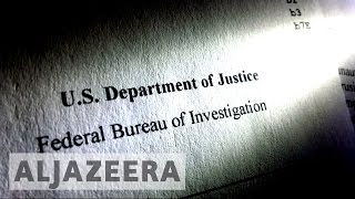 Clinton emails: FBI releases investigation findings