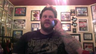 Watch Bowling For Soup Ack video