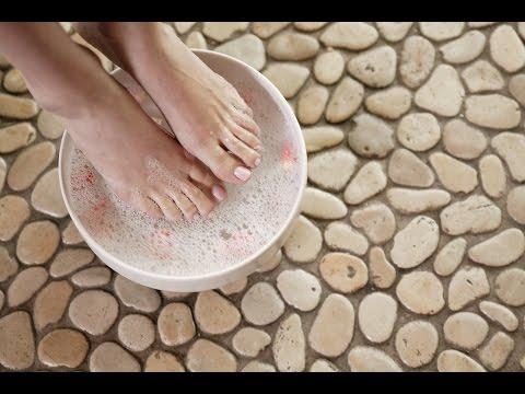 Remedio Casero para pies resecos ♦ consaboraKaFé