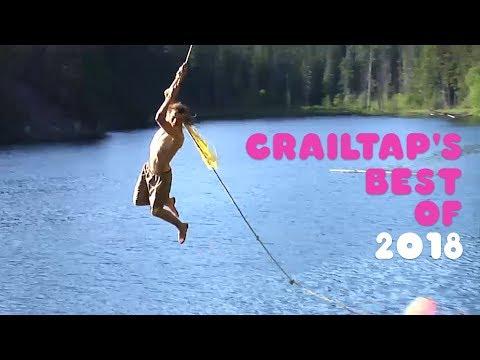 Crailtap's 2018 Recap