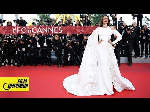 Sonam Kapoor At Cannes 2016 #FCinCannes