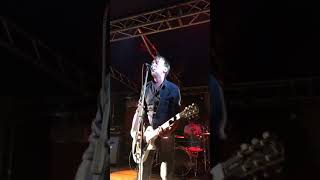 Windowsill - Motor Bike - Live at Punk Rock Raduno 2018
