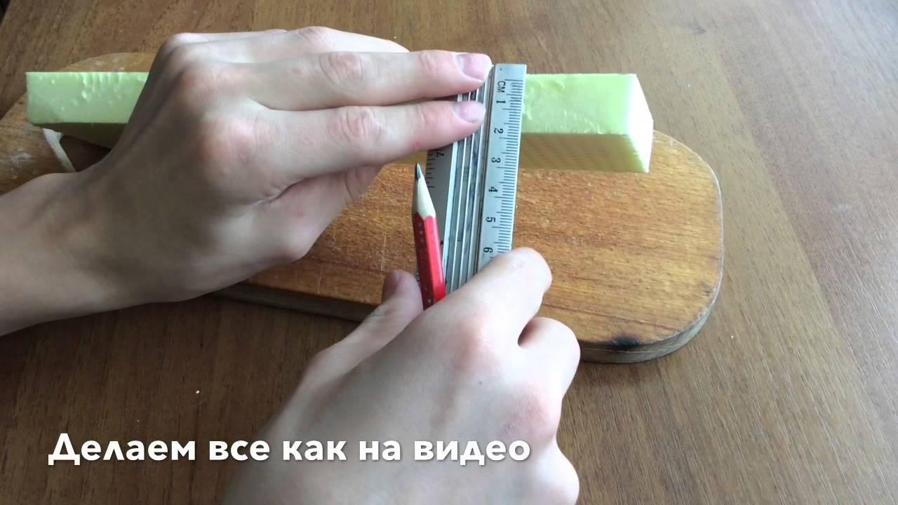 Как сделать поводочницу для фидера