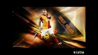 GALATASARAY ( THE END ) SUNAR