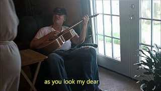 You're Not As Ugly As You Look (funny original country folk song)