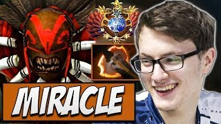 Liquid.Miracle Bloodseeker - 7500 MMR Dota Gameplay 7.14