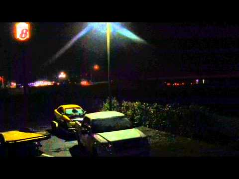 Dodge Neon SOHC Nitrous (75 shot) Fly By