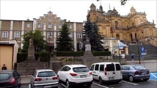Наши путешествия в Польше