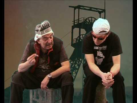 Kabaret Derkacz - Nauczyciel