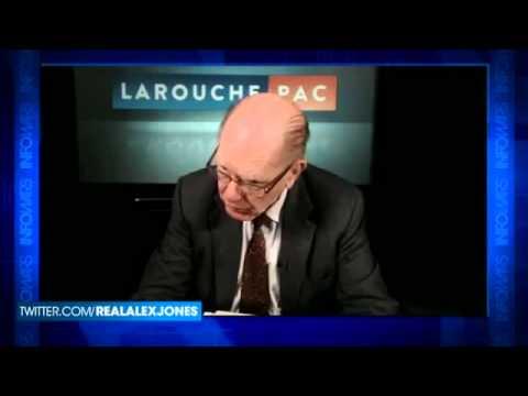 Линдон Ларуш: Украина - спусковой крючок термоядерной войны