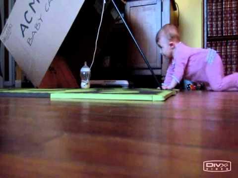 ミルクは罠?!簡単に赤ちゃんを捕まえる方法