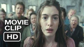 Les Misérables CLIP #5 (2012) - Anne Hathaway, Hugh Jackman Movie HD
