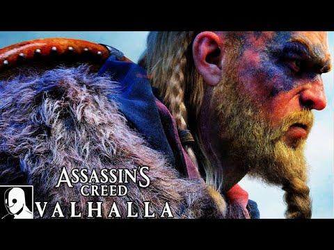 Assassins Creed Valhalla Belagerung von PARIS Gameplay Deutsch #5 - Die Kleine Mutter
