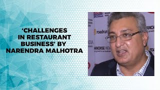 Challenges in Restaurant Business by