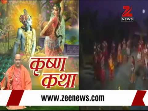 Mystery Of Radha-krishna Maharaas video