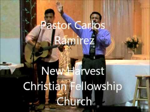 New Harvest Christian Fellowship Church