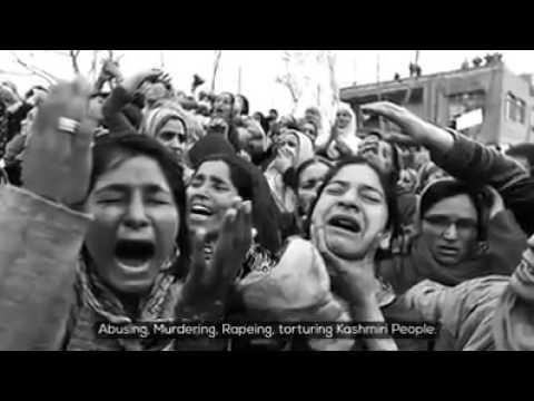 Inqalab e Kashmir News