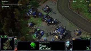StarCraft 2: Wings Of Liberty Ep 63 The Evacuation
