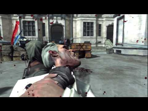 Dishonored: The Knife of Dunwall - Eminent Domain: Barrister Arnold Timsh Assassinated, Guard PS3