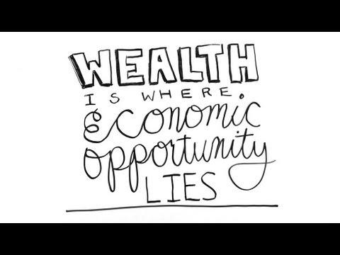The Racial Wealth Gap in America