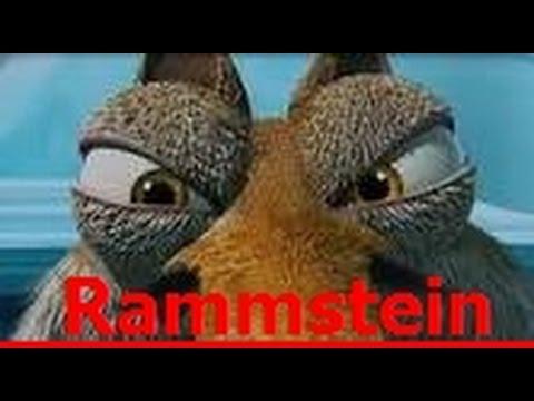 Rammstein Tier  Vidéo Creator HD