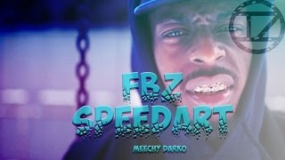 ∞ Flatbush Zombies ∞ Meechy Darko-Speedart (MRAZ) ∞