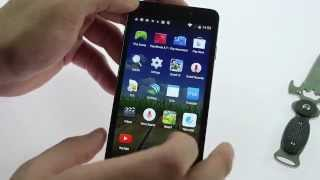 MIcromax Canvas Nitro A310 Unboxing and Hands On Review
