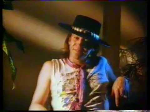Stevie Ray Vaughan - Texas Flood&Pride And Joy - live in Auckland 1984