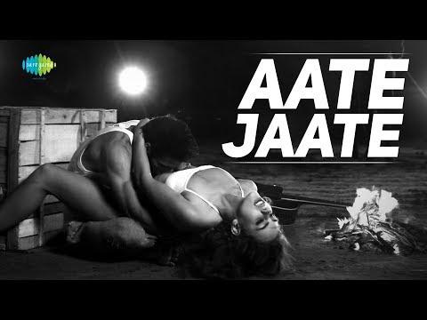 Aate Jaate - Recreated | Anushka Manchanda | Nikhil D'Souza