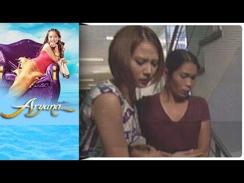 Aryana - Episode 188 thumbnail