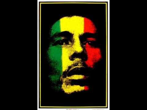 Bob Marley - Buffalo soldier thumbnail