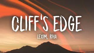 LEXIM - Cliff's Edge (ft. Riha)