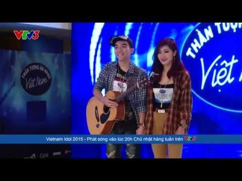 Vietnam Idol 2015 - Tập 4 - Cặp đôi Thế Phương Ngọc Hà