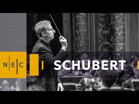 "NEC Philharmonia – Schubert: Symphony No.9 ""The Great"""