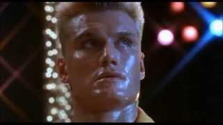 Rocky IV (1985) - Trailer (HD)