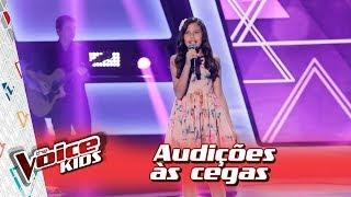 download musica Ana Julia canta Era Uma Vez na Audição – 'The Voice Kids Brasil' 3ª Temporada