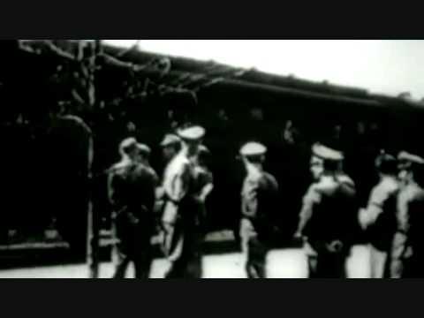 Un treno per Auschwitz parte 2