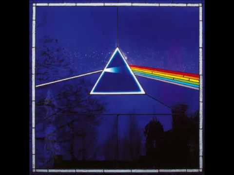 Pink Floyd - Dark Side Of The Moon (album)
