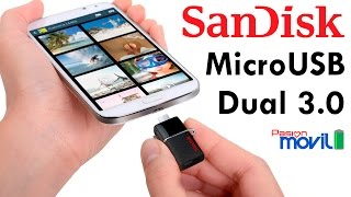 SanDisk Connect Wireless Stick flash drive 32GB review in 4 minutes