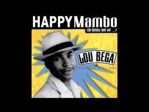 Happy + Mambo No.5 Pharrell + Lou Bega Mashup