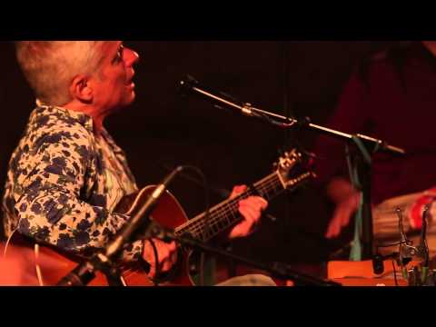 Jai Uttal - Hare Krishna - Live At Jerusalem Sacred Music Festival 2013 video