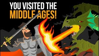 What If You Were In The Middle Ages? | IFLAND