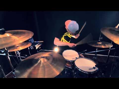 Blink 182 anthem (dave Days & Phil J Cover) video