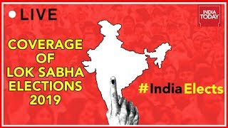 India Today TV Live |  Race To Lok Sabha Elections 2019