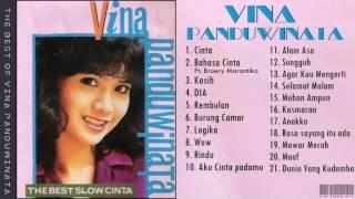 Vina Panduwinata - Full Album   Lagu Lawas Indonesia Terpopuler 80-90an